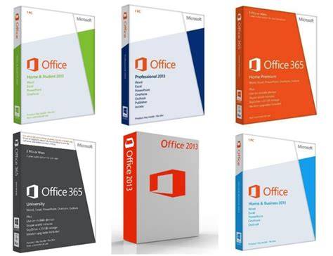 Office 365 Vs Office 2013 Difference Between Office 365 And Office 2013