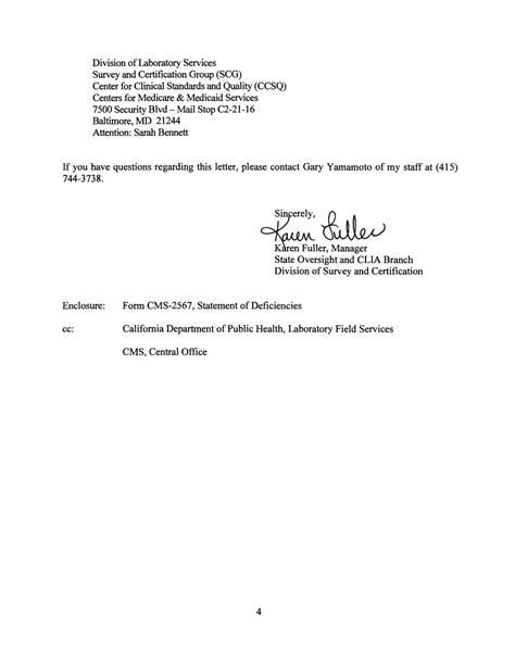 Confirmation Letter No Longer Employed No Longer Employed Letter The Letter Sle