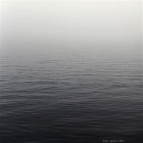 grey wallpaper ipad grey fog over water ipad wallpaper