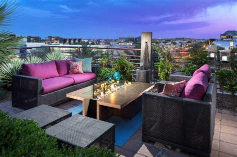 was ist eine terrasse 113 anregende beispiele wie dach terrasse gestalten kann