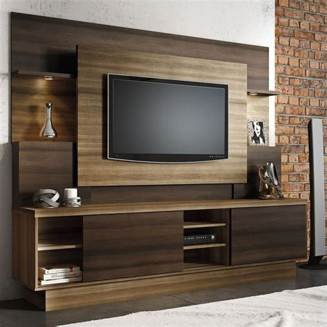 Best 25  Tv unit design ideas on Pinterest   Tv cabinets, Wall mounted tv unit and Tv rooms