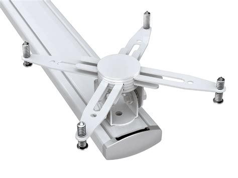 Projector Support Ceiling by High Load Capacity Projector Support Ceiling Mount Pulled