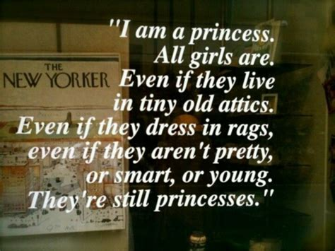 Some Are Beautiful Some Are Not Find Another Source Of Self Esteem If You Arent by Beautiful Princess Quotes