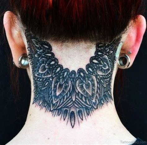 nape tattoo 55 impressive neck