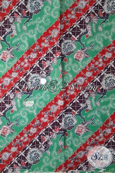 Kain Batik Print Halus 12 jual eceran harga grosir kain batik print parang bunga batik modern buatan halus cocok