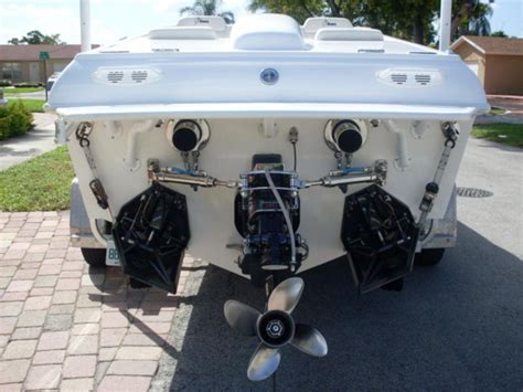 jaws powerboat 2006 jaws 24 powerboat for sale in florida