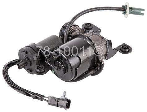 cadillac suspension compressor parts view part sale buyautoparts