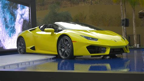 fastest lamborghini the huracan performante will be the fastest lamborghini