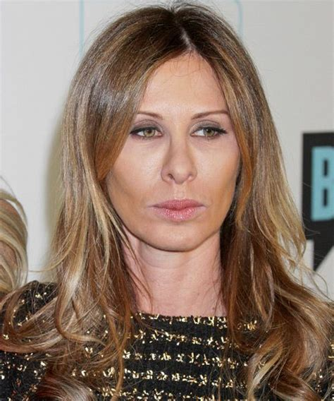 Carole Radziwill Hairstyle best   New Hairstyles   Pinterest   Carole radziwill, Hair 2014 and