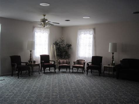 our facilities ricks funeral homes located in