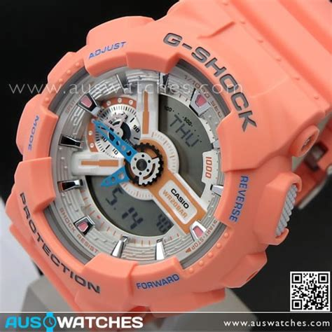Casio G Shock Ga 110dn 4a buy casio g shock analog digital display ga 110dn 4a