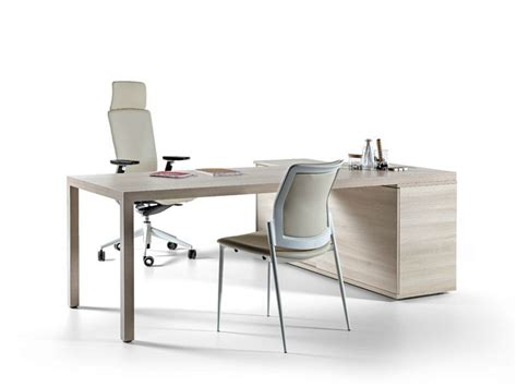 sectional office desk prisma l shaped office desk by actiu