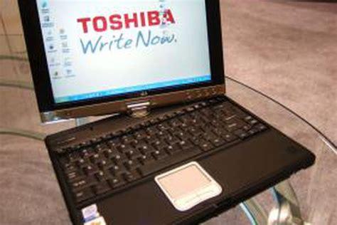 toshiba laptop satellite power