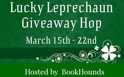 Lucky Shops Giveaway 2 by Sign Ups Now Open Lucky Leprechaun Giveaway Hop