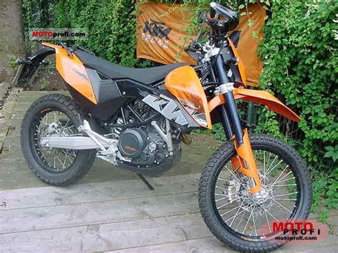 Ktm 690 R Specs Ktm 690 Enduro 2008 Specs And Photos