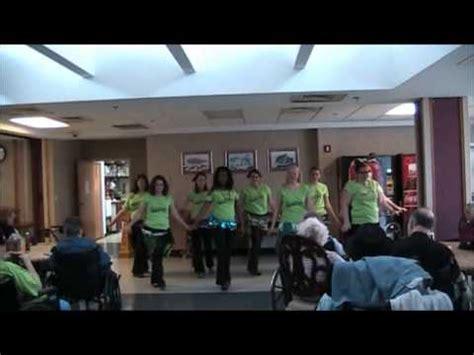 maison nursing home hammond louisiana shimmy mob 2013 at maison
