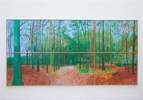 David Hockney by 12 Million David Hockney May Auction Record