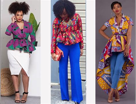 kamdora latest styles 2016 ankara lookbook 78 ankara on top kamdora