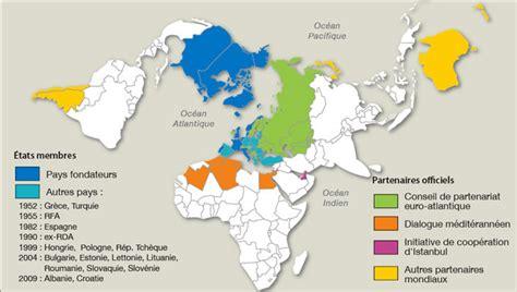 si鑒e de l otan la globalisation de l otan