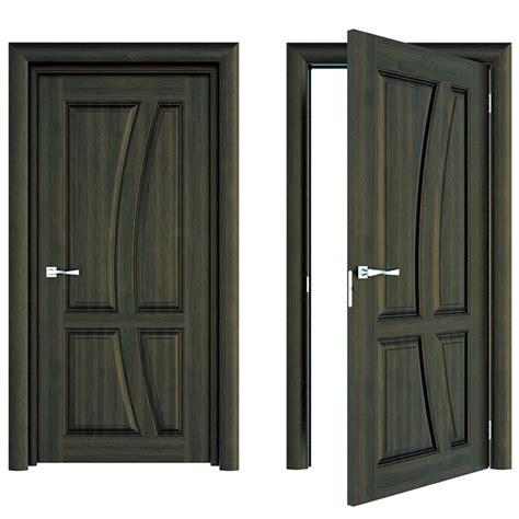 Free Interior Doors by 32 Doors Pack Sketchucation