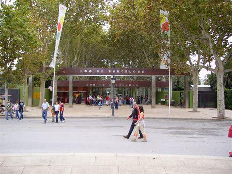 precio entrada zoo de barcelona entradas zoo de barcelona taquilla