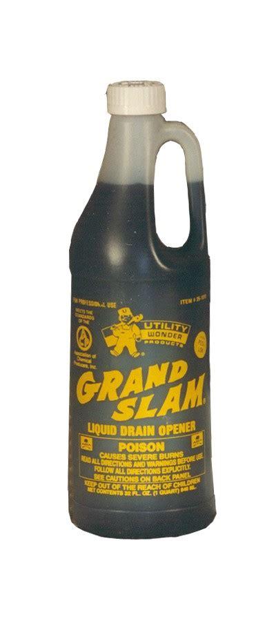 sulfuric acid drain cleaner grand slam sulfuric acid drain cleaner plumbing