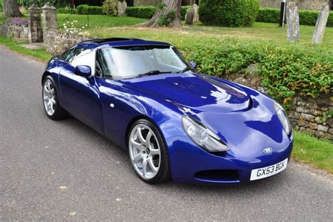 Tvr Company Tvr Now Sold