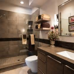 Color Bathroom Ideas Modern Bathroom Colors Brown Color Shades Chic Bathroom