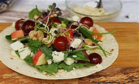 light lunch ideas for guests turkish light lunch tostadas gerry s wraps