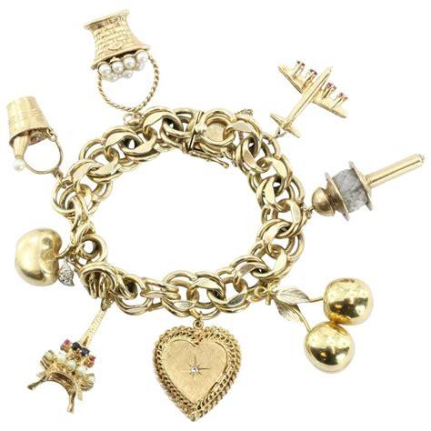 Eiffel Tower Bracelet charm bracelets with eiffel tower www imgkid the