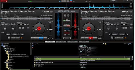bagas31 virtual dj download virtual dj endrias blog