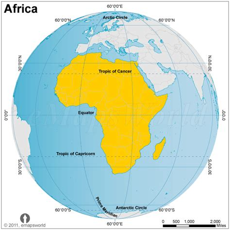 africa map globe map of africa continent israa mi raj net