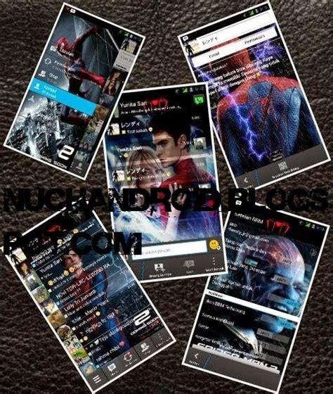 unduh segera kumpulan 7 tema android terbaik ini kumpulan tema bbm untuk android terbaru dan lengkap