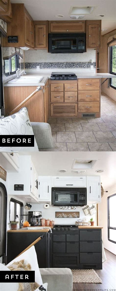 rv ideas renovations best 25 rv remodeling ideas on pinterest cer
