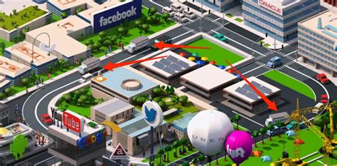 Silicon Valley Silicon Valley Season 3 Opening Sequence Business Insider