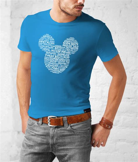 Blouse Skull Trip mickey ears disney inspired word cloud shirt enchanted by design
