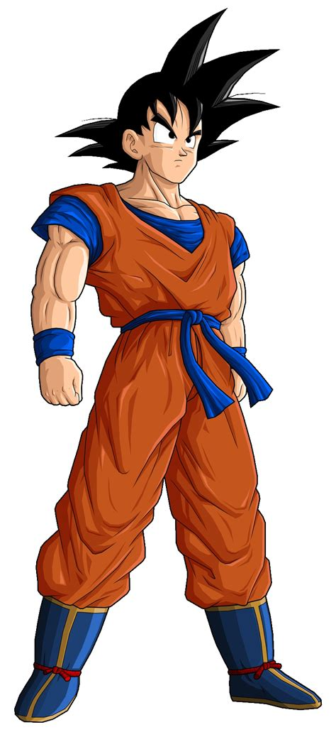 San Goku goku wiki fandom powered by wikia