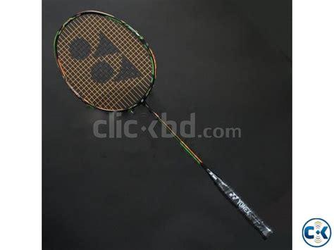 Woyo Raket Badminton Yonex Duora 10 Green And Orange Diskonn ft yonex duora 10 badminton racket clickbd