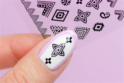How To Make Nail Stickers