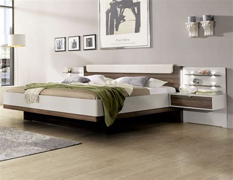 levitating bed contemporary designer beds 187 hypnos by stylform