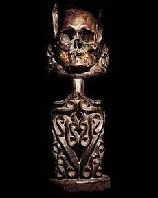 243 best images about tribal skulls on pinterest horns