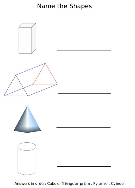 shapes worksheets year 8 shapes worksheets for year 4 first grade geometry