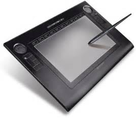penpower picasso 10 quot drawing tablet for pc amp mac
