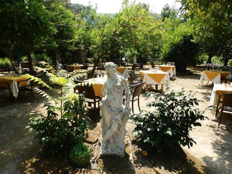 i giardini di tasso indoor dining at i giardini di tasso picture of i