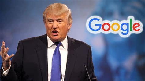 google images donald trump trump ın a 231 ıklamalarından sonra google tatildeki
