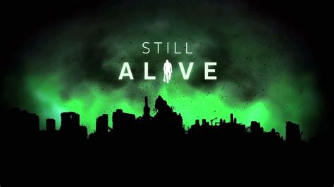 Still Living by Still Alive 2d Survival Is Now On