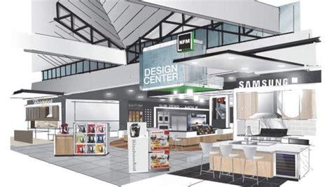 nebraska furniture mart prepares  grand opening