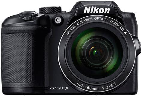 Kamera Nikon B500 by Nikon B500 Review