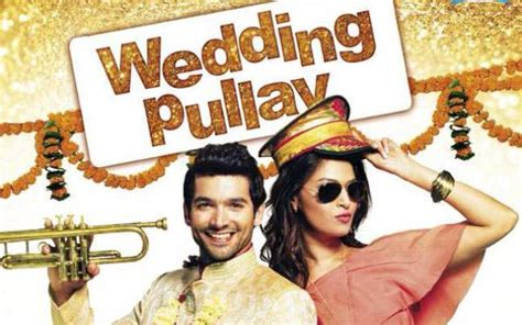 Wedding Box Office by Wedding Pullav Week Box Office Report