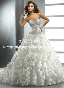 wedding dress with corset top high low gown corset top wedding dress sweetheart